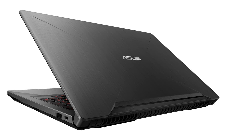 a7e662bff68 L Asus FX503VM-DM159T est un PC portable polyvalent performant de 15 pouces  orienté jeux.