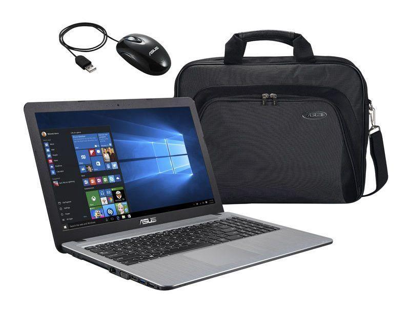 Asus R540LJ-XX1058T, PC portable 15 pouces 8 Go Core i3 920M pack 499€