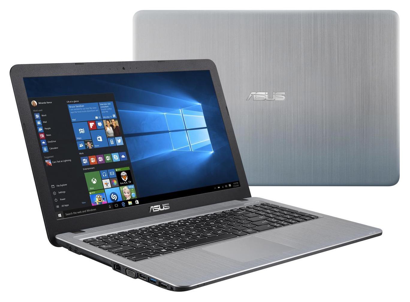 Asus VivoBook Max X541UA-GO887T, PC portable 15 pouces bureautique i3 à 499€