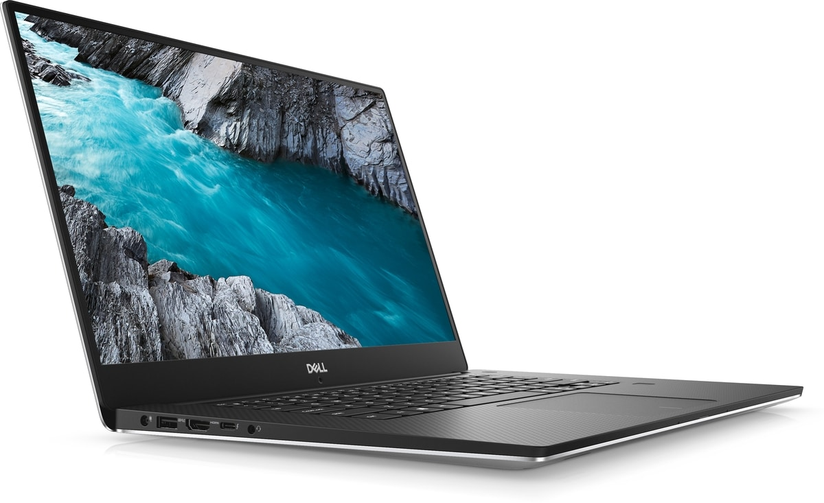 "<span class=""tagtitre"">Coffee Lake - </span>Dell XPS 15 (9570), Ultrabook 15 pouces GTX IPS SSD"