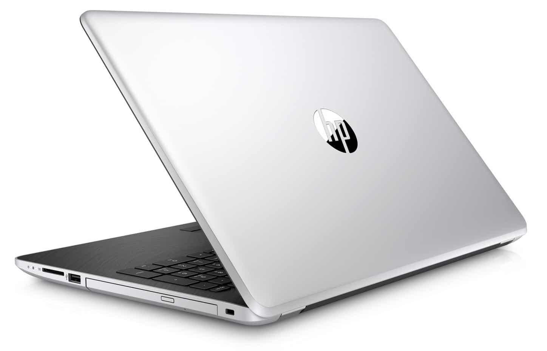 HP 15-bs075nf, PC portable 15 pouces bureautique i5 Kaby à 499€