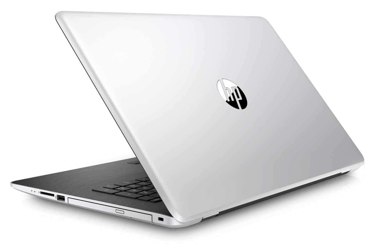 HP 17-ak002nf, PC portable 17 pouces A6 Stoney Radeon 530 à 449€