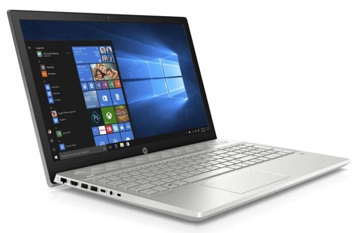 Au programme, écran IPS, processeur Quad Core, connectique USB 3.1 Type-C,  stockage SSD ou encore carte graphique dédiée. Ces nouveaux Ultrabook HP  Pavilion ... 71a88164b6c7