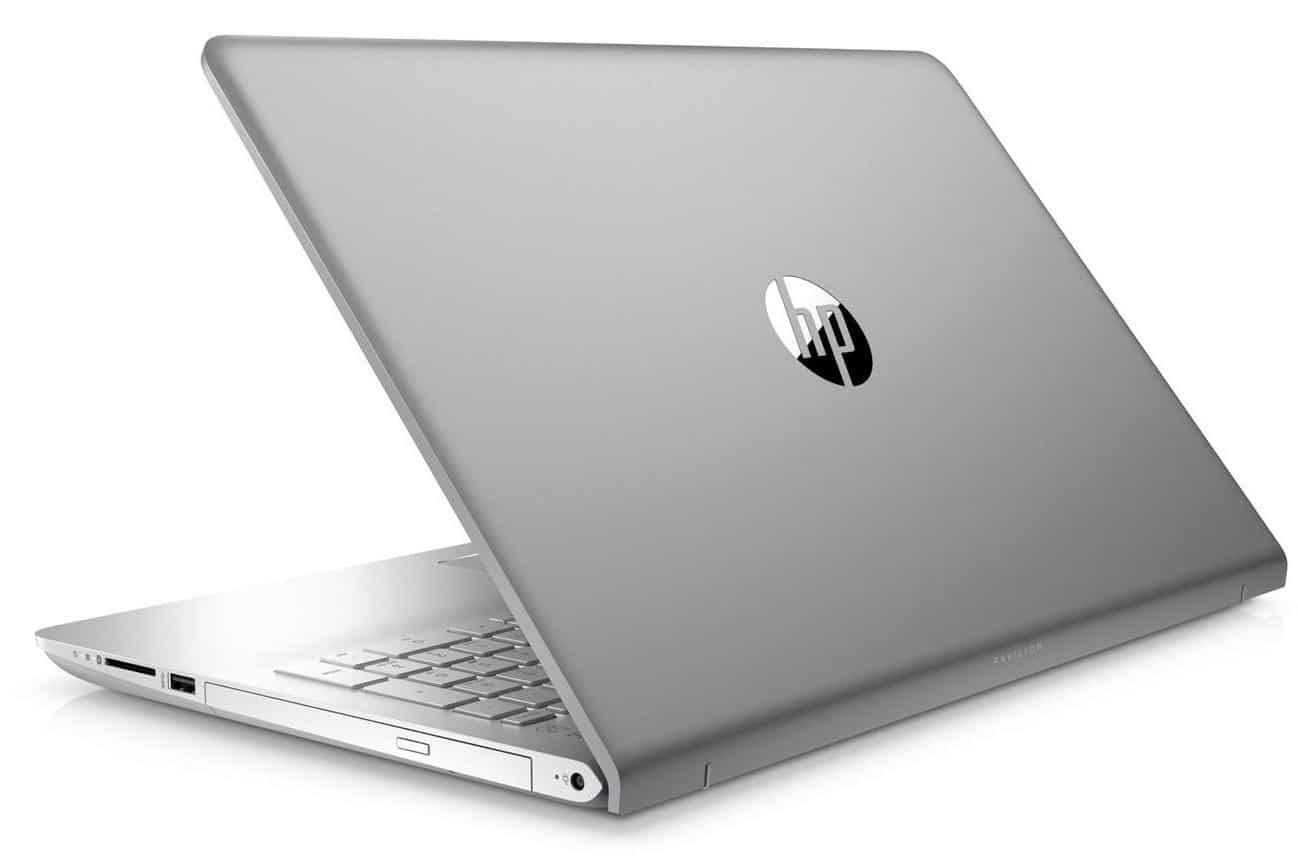 HP Pavilion 15-ck020nf, ultrabook 15 pouces IPS i7 Refresh SSD256 MX150 à 999€