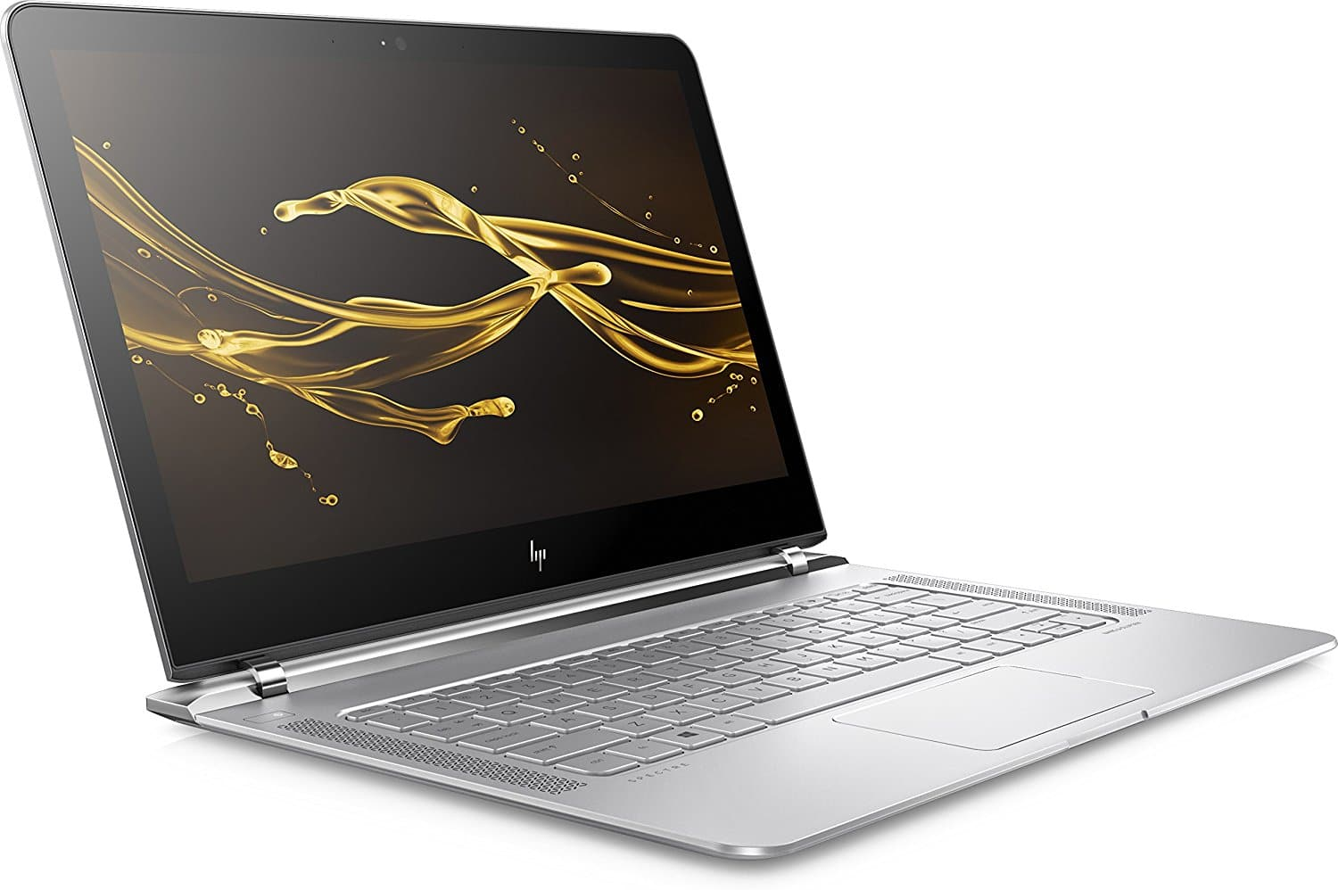 HP Spectre 13-v114nf, ultrabook 13 pouces fin et léger i5 Kaby SSD 256 promo 999€