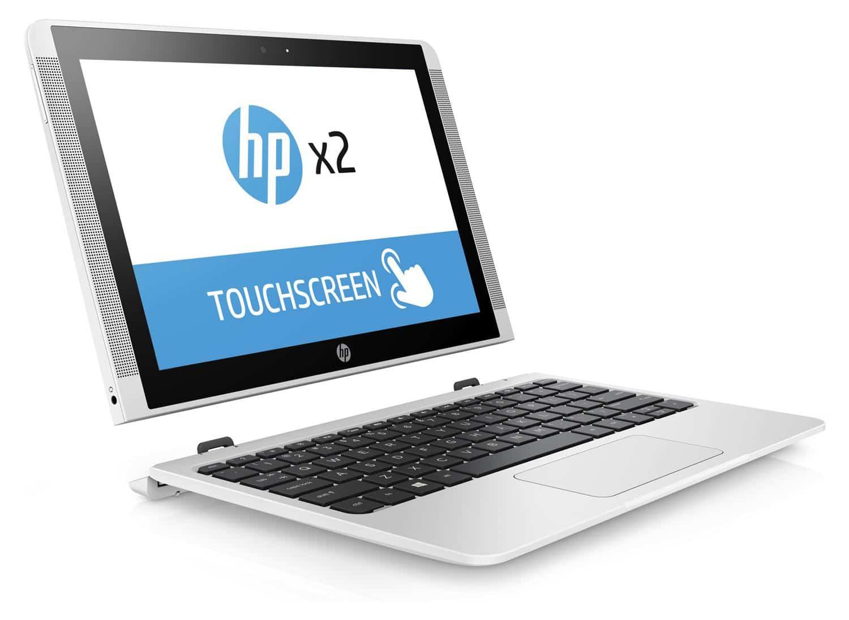HP x2 10-p003nf, Tablette 10 pouces IPS bureautique HDD+64Go (379€)