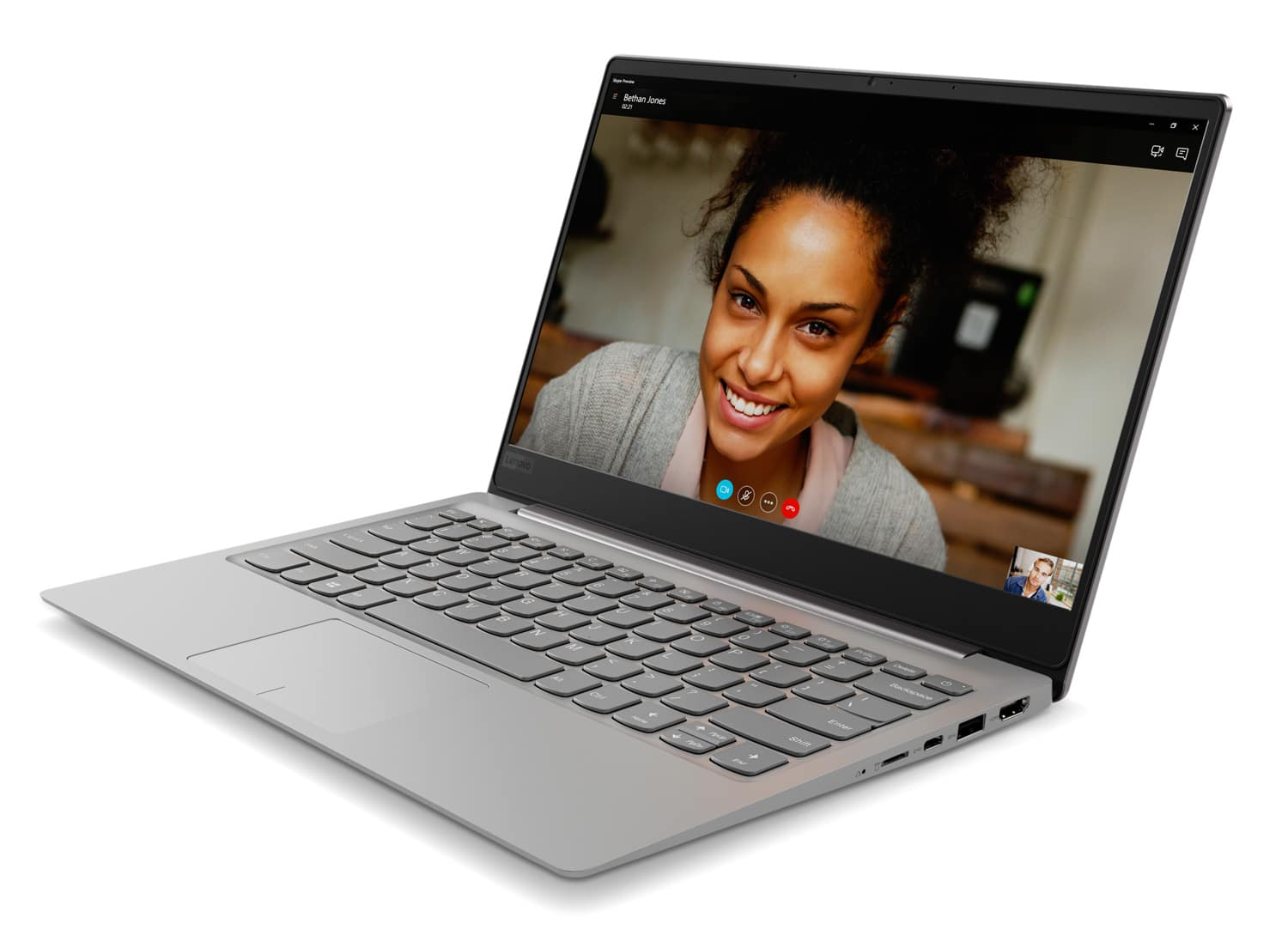 Lenovo IdeaPad 320S-13IKB, ultrabook 13 pouces IPS i5 Refresh SSD128 à 599€