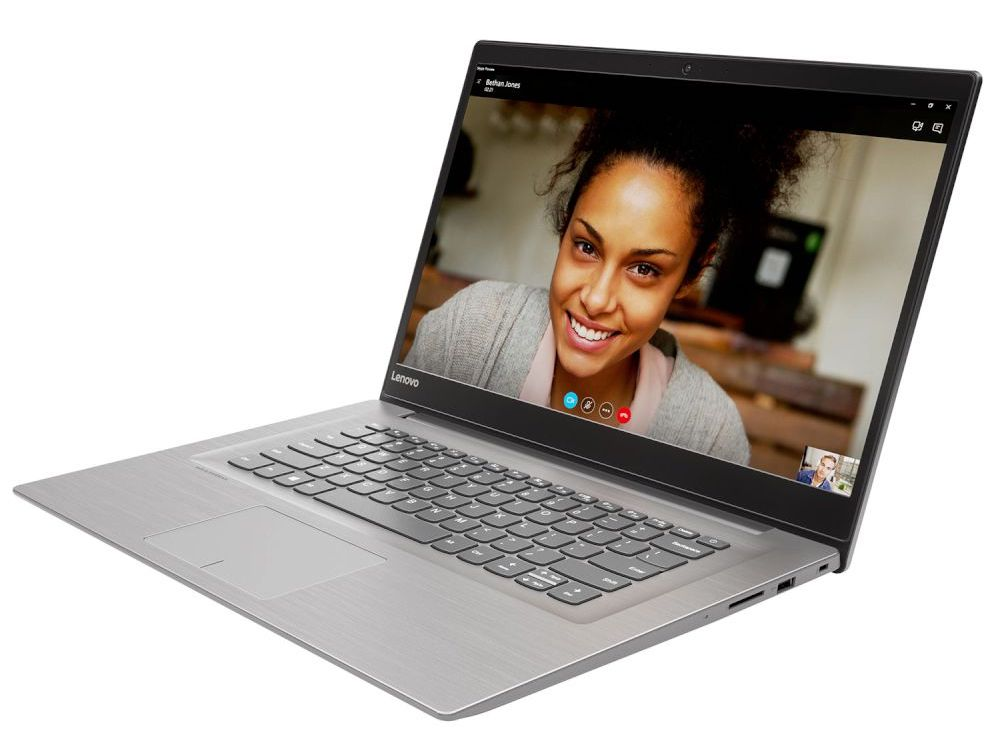 Lenovo IdeaPad 320S-15IKBR, ultrabook 15 pouces Quad i5 Refresh 920MX à 570€
