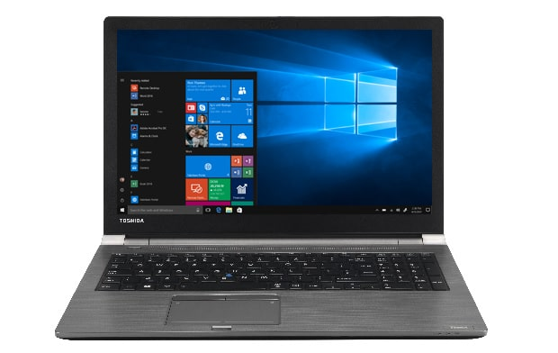 "Toshiba Tecra Z50-E, PC portable 15"" IPS Full HD Pro Kaby Lake Refresh SSD"