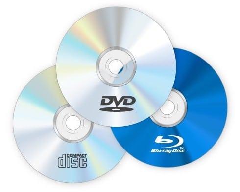 Je n'ai pas de lecteur CD/DVD dans mon PC portable, comment faire ?