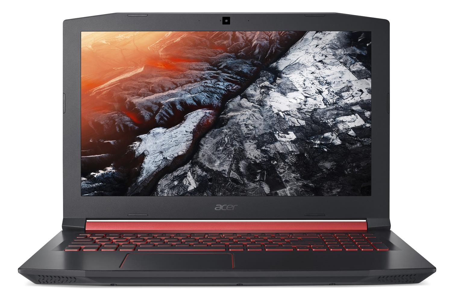 "Acer Nitro AN515-51-54WC, portable 15"" Full IPS SSD256 1050 (629€)"