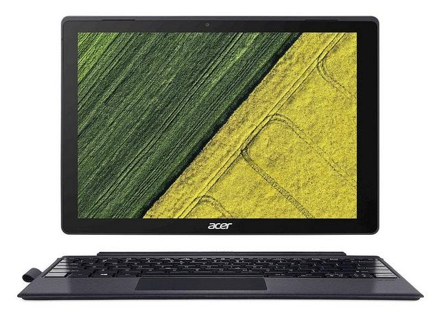 """Acer Switch 5 SW512-52P-58EN, Tablette/Ultrabook 12"""" QHD IPS i5 SSD à 950€"""