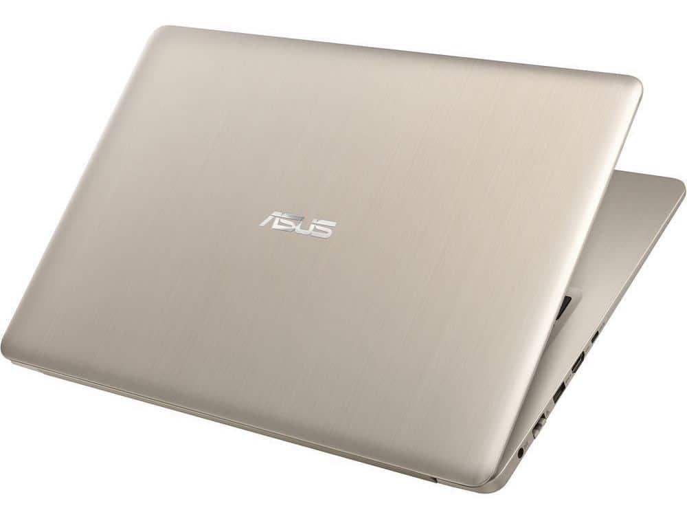 "Asus VivoBook N580GD-E4030T, ultrabook 15"" Or Hexa i7 IPS GTX 1050 à 1199€"