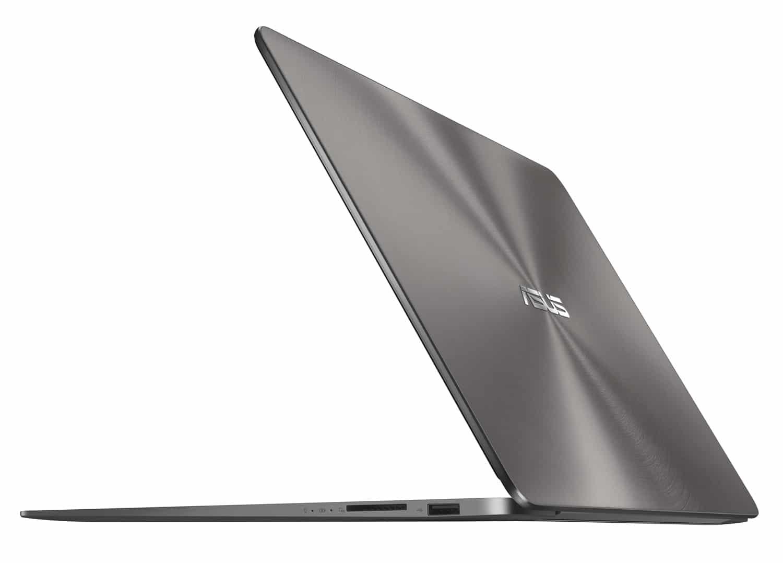 "Asus ZenBook UX430UA-GV266T, ultrabook 14"" IPS i7 Refresh SSD (850€)"