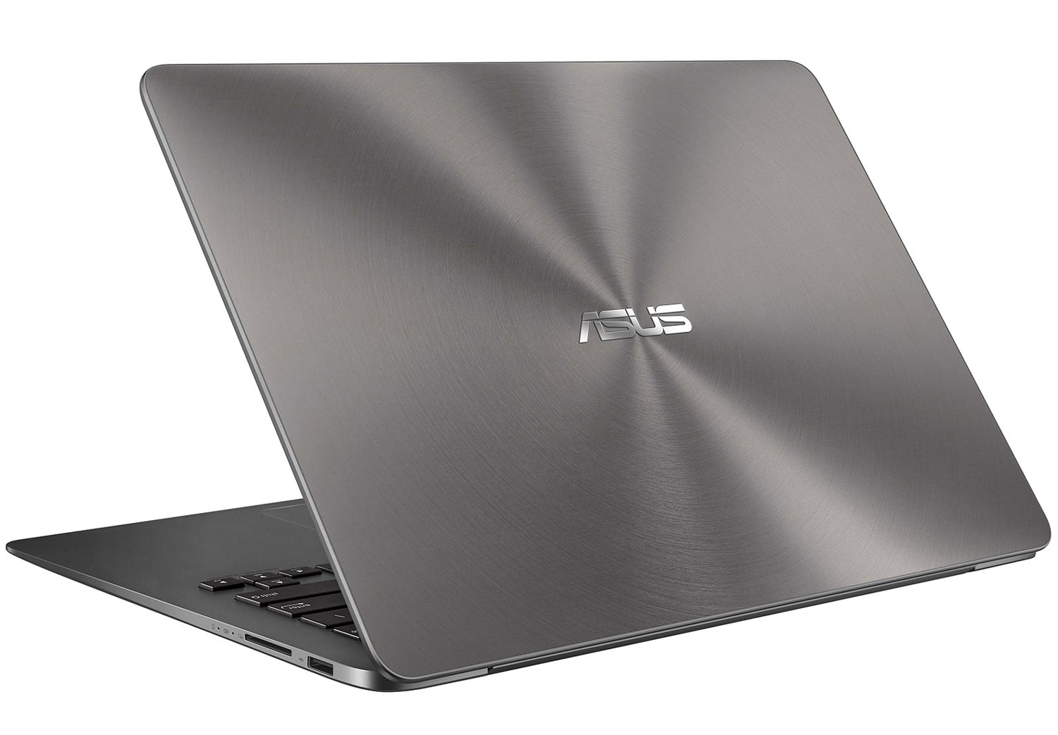 Asus Zenbook UX430UA-GV518T, ultrabook 14 pouces IPS Full SSD Kaby à 699€