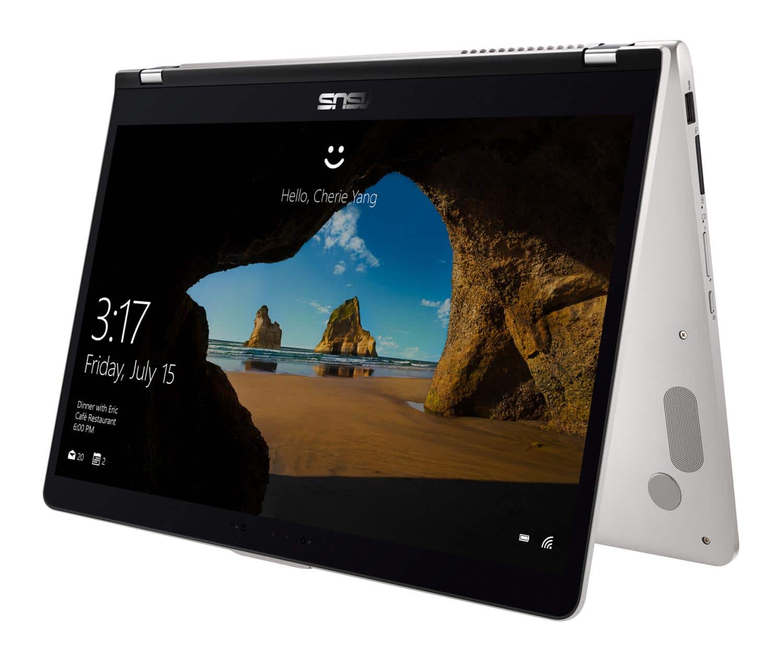 "Asus Zenbook UX561UN-BO040T, 15.6"" Tablette i7 SSD512 MX150 (1099€)"