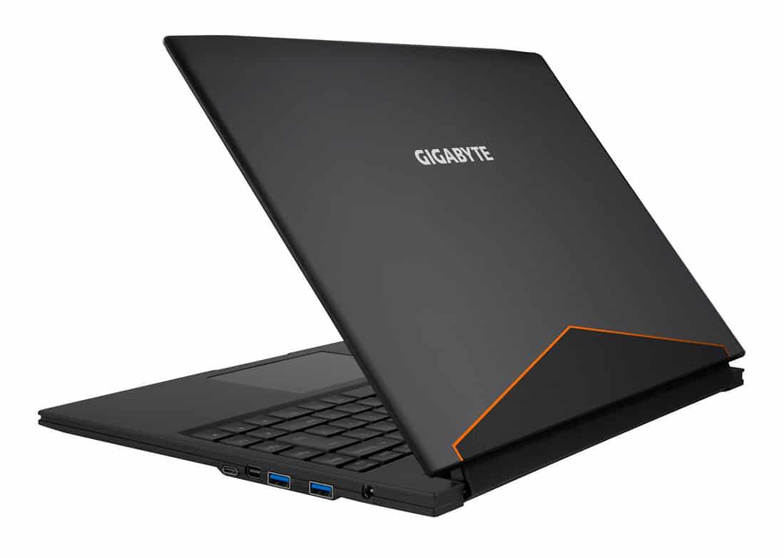 "Gigabyte Aero 14K v8 B50W10P, Ultrabook 14"" SSD 512 Coffee Lake GTX Ti 1799€"