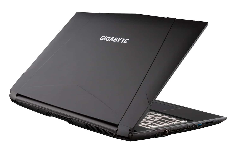 "Gigabyte Sabre 15 P45G V7 C30D 892€, PC portable 15"" IPS GTX 1050 SSD i7"