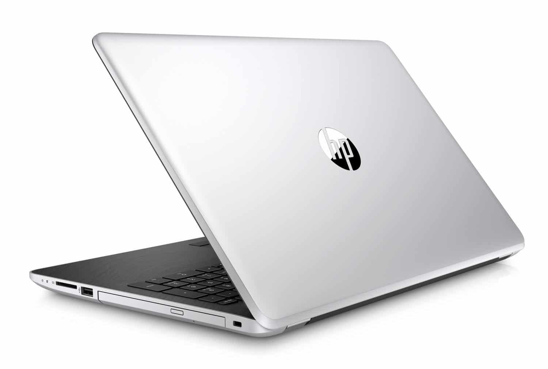 HP 15-bs120nf, PC portable 15 pouces Quad i5 Refresh SSD+HDD R520 à 664€