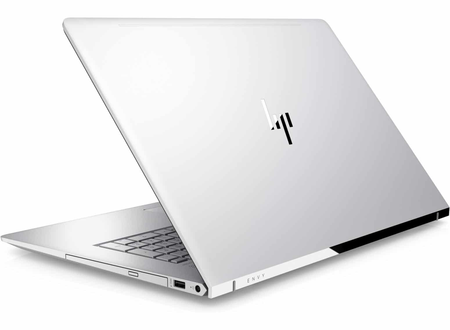 HP Envy 17-ae115nf, PC 17 pouces fin Full IPS 12Go Quad i7 MX150 (1139€)