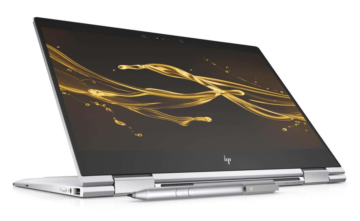 HP Spectre x360 13-ae017nf, 13 pouces Tablette i5 Refresh IPS SSD256 à 1020€