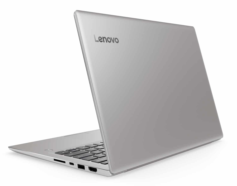 "Lenovo IdeaPad 720S-14IKBR, Ultrabook 14"" IPS Kaby Refresh MX150 SSD 1000€"