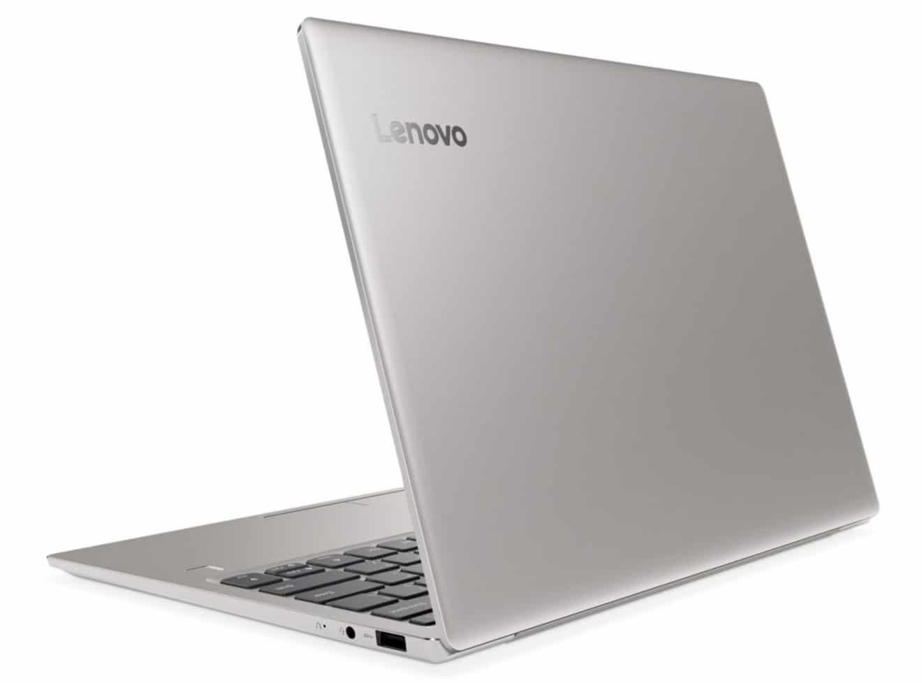 Lenovo Ideapad 720S-13ARR, ultrabook 13 pouces Full IPS Ryzen 7 SSD256 à 999€
