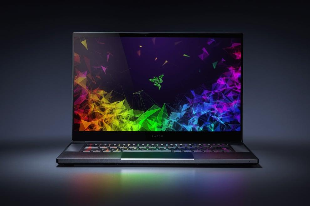 "Blade 15 : Razer présente son PC portable 15.6"" joueur ultrafin"