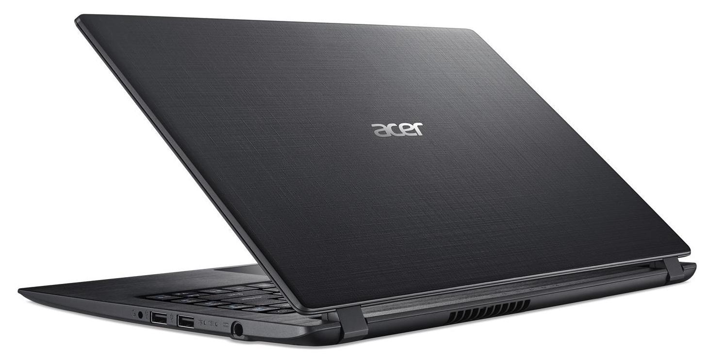 "Acer Aspire 3 A314-31-P1BU, ultraportable 14"" bureautique SSD+HDD à 382€"