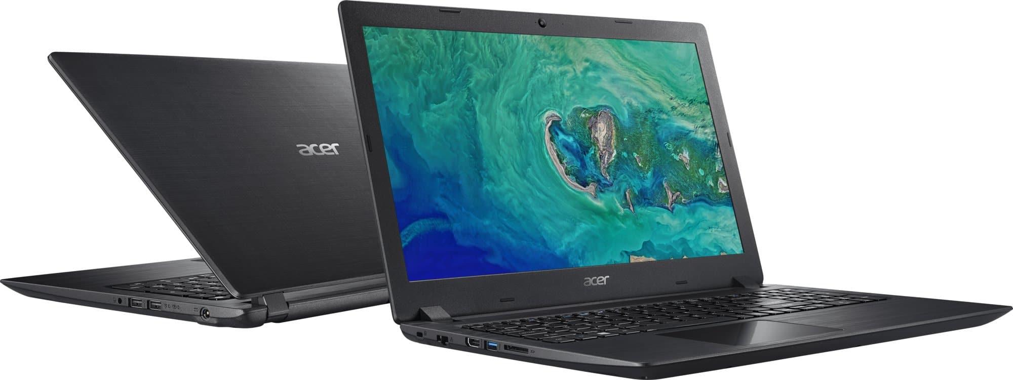 Revue de presse des tests publiés sur le Web (Acer Aspire 3 A315-41)