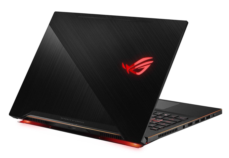 """Asus Zephyrus GM501GM-EI005T, Ultrabook 15"""" IPS 144Hz Hexa GTX (1499€)"""
