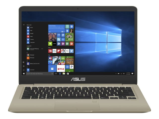 "Asus Vivobook S410UA-EB456T 783€, Ultrabook 14"" Full mat Quad Refresh SSD"