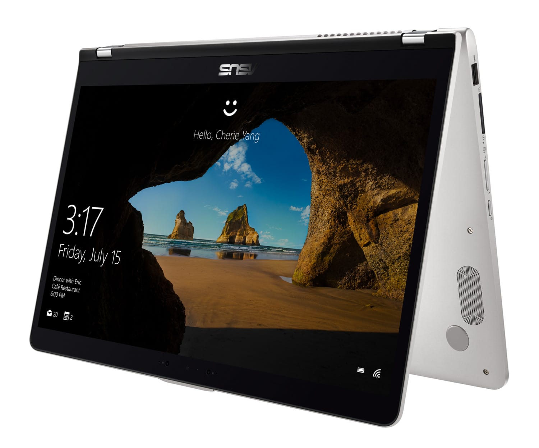 "Asus Zenbook UX561UN-BO017T, ultrabook 15"" Tablette i7 SSD512 MX150 à 1235€"