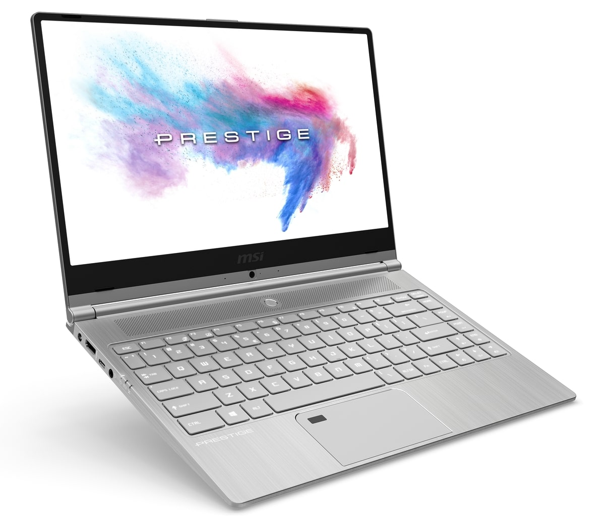 "<span class=""tagtitre"">Computex 2018 - </span>MSI PS42, Ultrabook 14 pouces IPS élégant Kaby Refresh MX150"