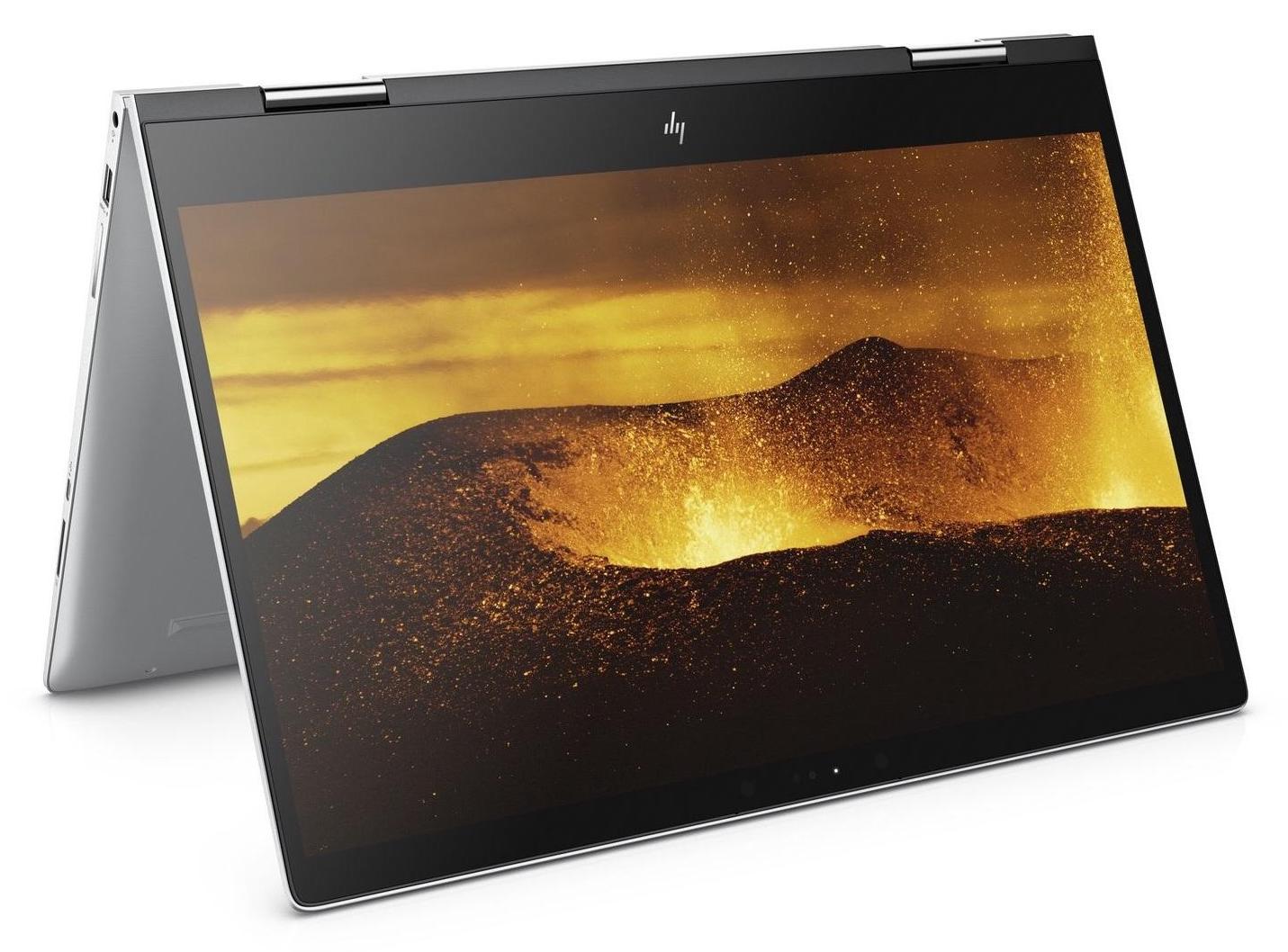 "HP Envy x360 15-bp121nf, ultrabook Tablette 15"" Quad i7 MX150 12Go (910€)"