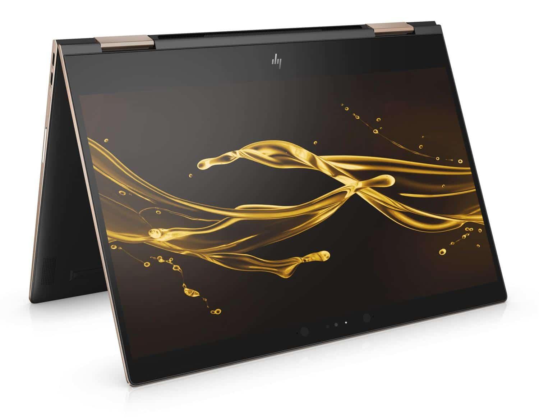 HP Spectre x360 13-ae020nf, 13 pouces Tablette i7 Refresh IPS 16 Go à 1530€