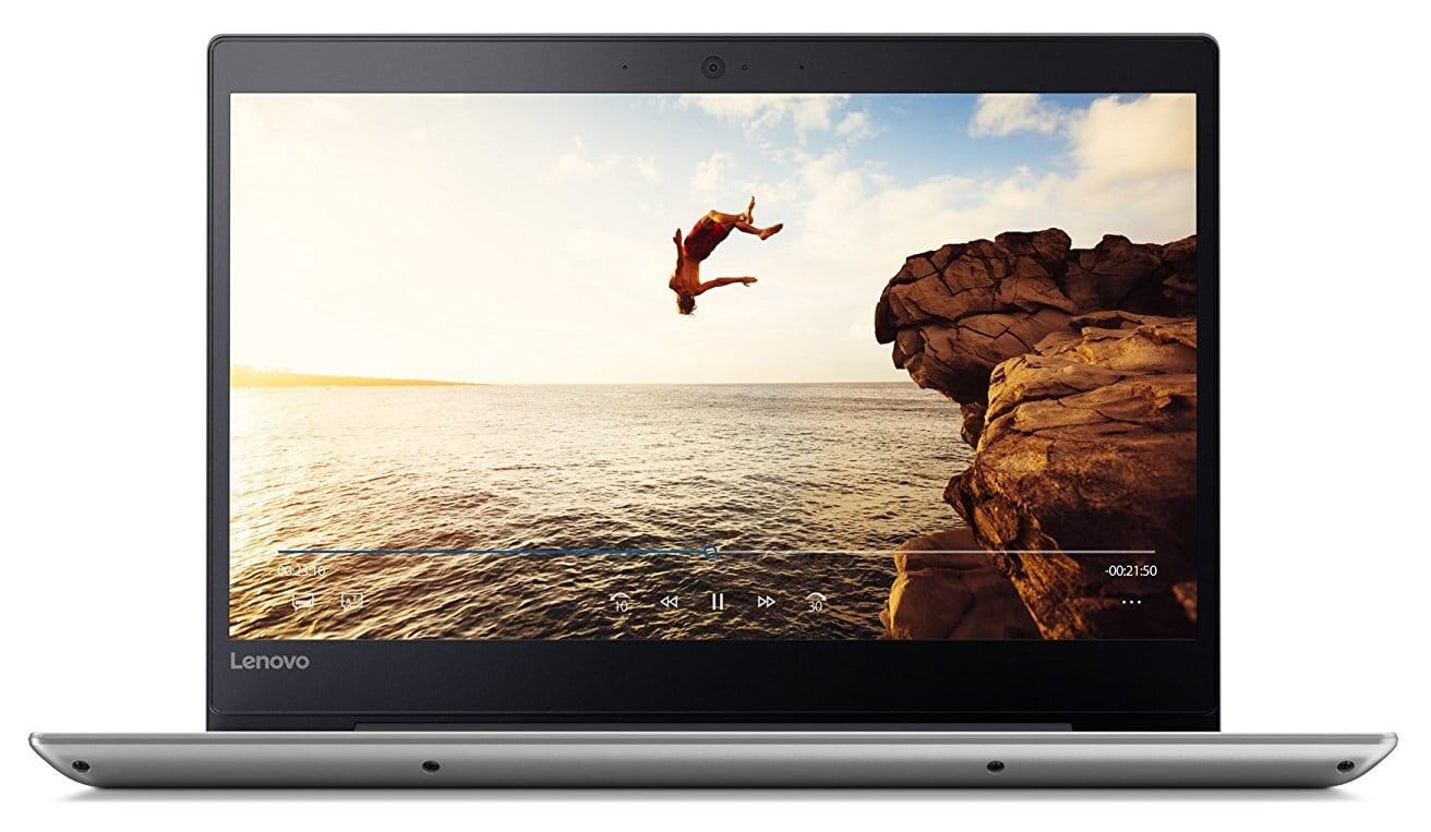 Lenovo Ideapad 320S-14IKBR, ultrabook 14 pouces i3 Refresh SSD à 494€