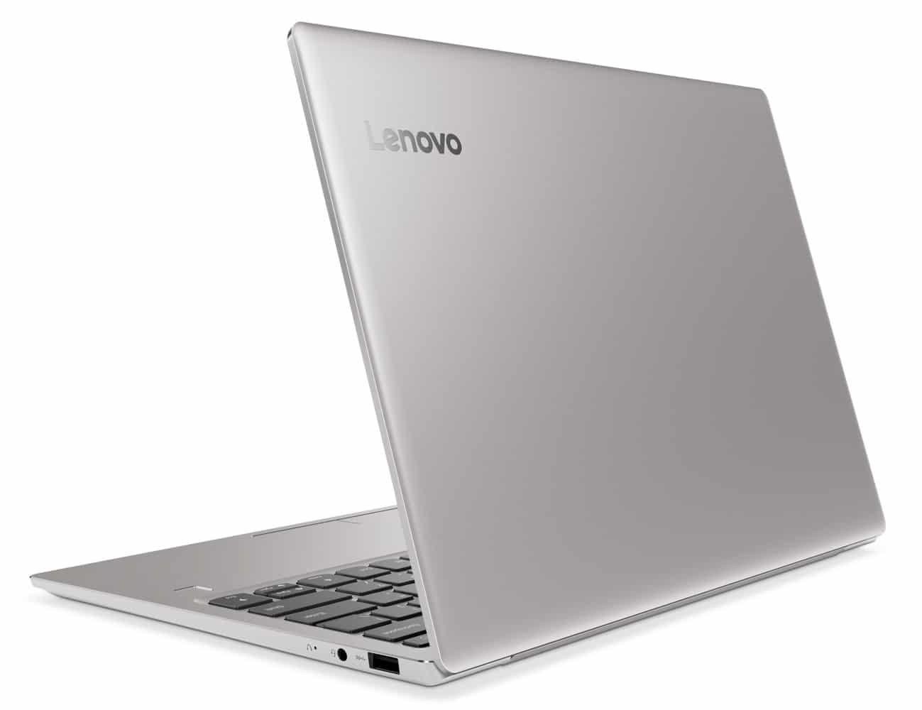 Revue de presse des tests publiés sur le Web (Lenovo Ideapad 720S-13ARR AMD)