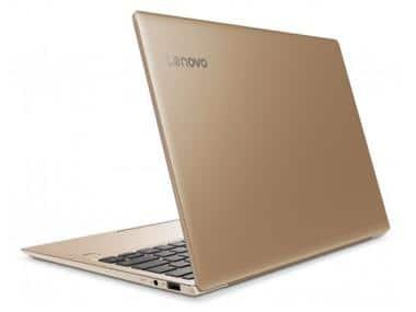 <del>Lenovo Ideapad 720S-13IKBR, ultrabook 13 pouces Or Quad i7 SSD512</del> (599€)