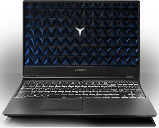 """<span class=""""tagtitre"""">NVIDIA - </span>une GeForce GTX 1160 dans un PC portable Lenovo Legion Y530"""