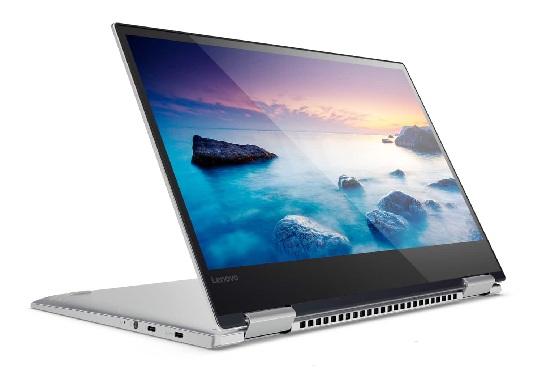 "Lenovo Yoga 720-13IKBR 892€, Ultrabook 13"" IPS Tablette Kaby Refresh SSD"