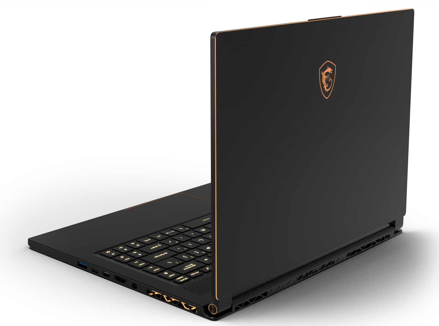 "MSI GS65 8RF-049, Ultrabook 15"" IPS 144Hz Coffee GTX 1070 SSD 512 2045€"