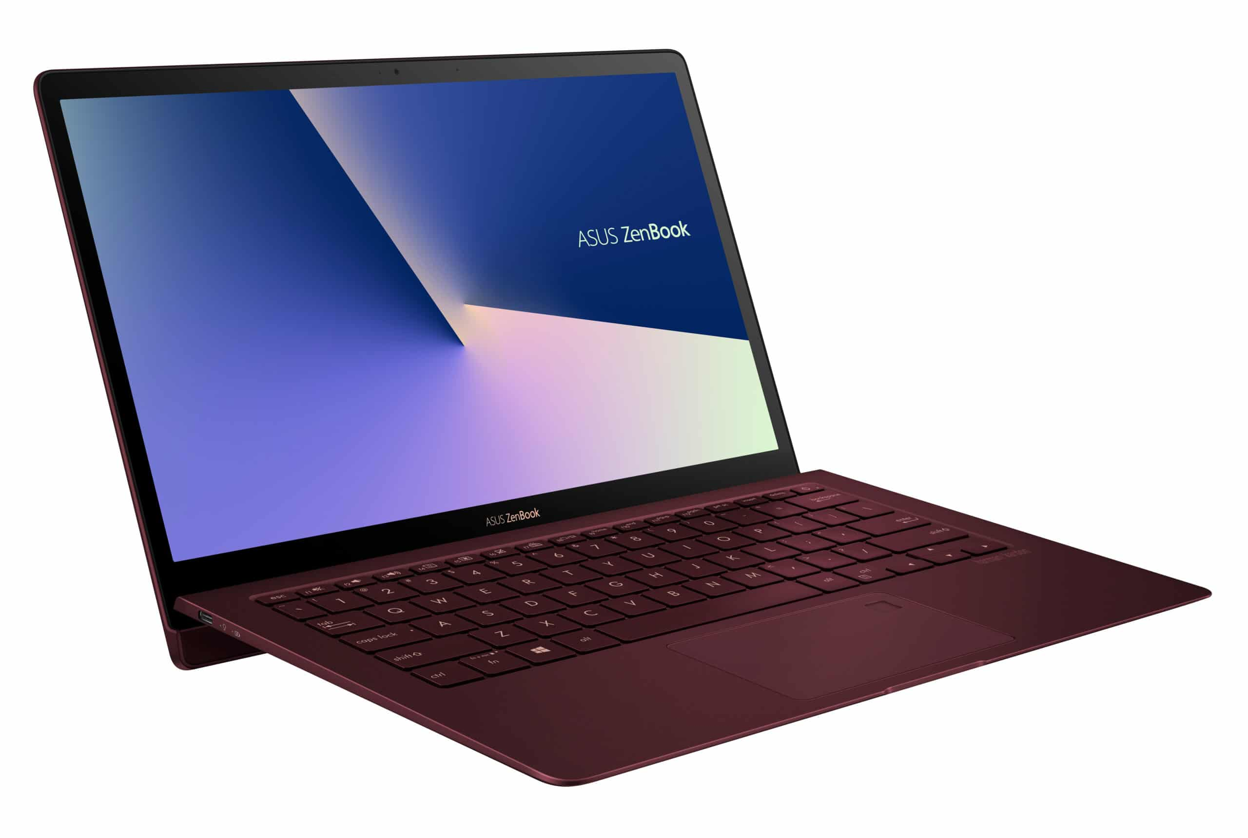 """<span class=""""tagtitre"""">Computex 2018 - </span>Asus Zenbook S UX391, 13"""" de 1 kg avec 4K et Kaby Refresh"""