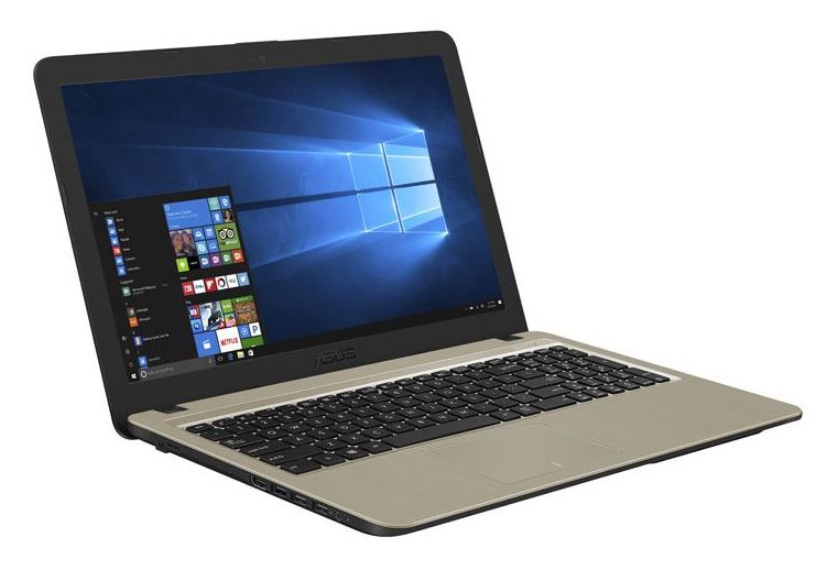 Asus R540LA-XX1124T, PC portable 15 pouces SSD+HDD i3 8 Go à 499€