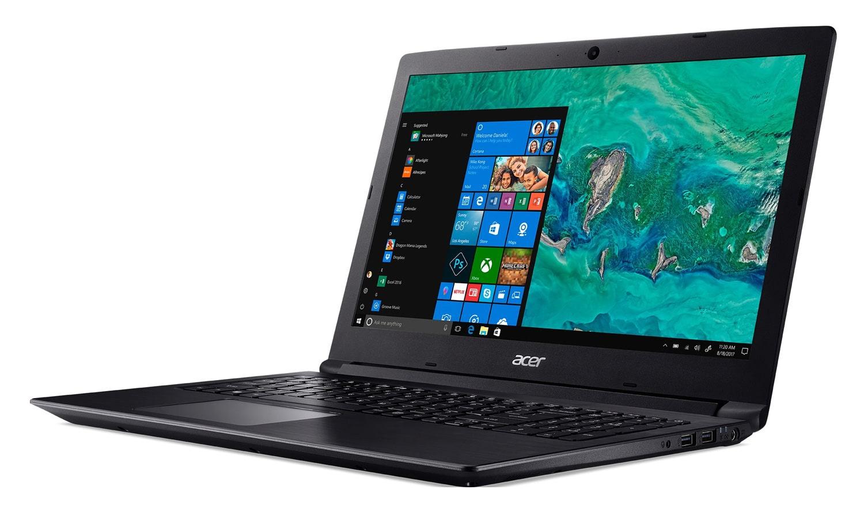 """Acer Aspire A315-33-P89Q, PC portable 15"""" bureautique 8 Go à 399€"""