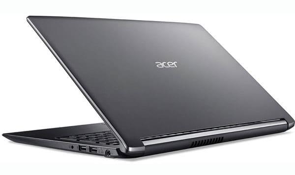 "Acer Aspire A515-51G, PC portable 15"" Full HD SSD+HDD MX130 i5 (599€)"