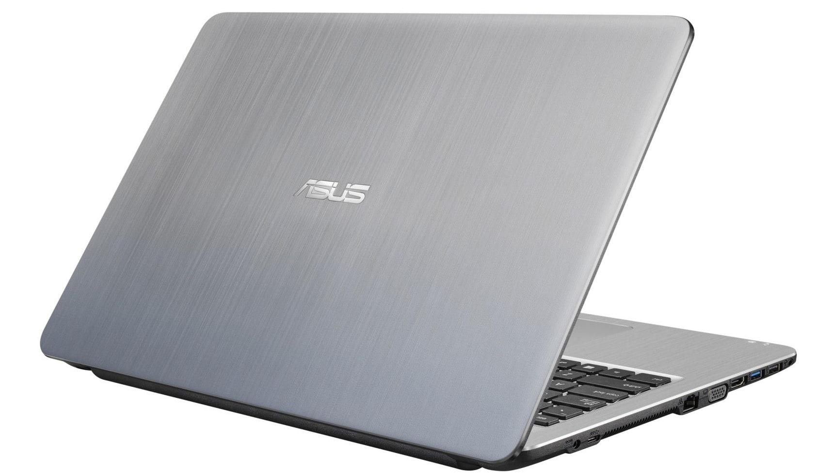 Asus R540LA-XX1293T, PC portable 15 pouces SSD+HDD i3 8 Go pack à 549€