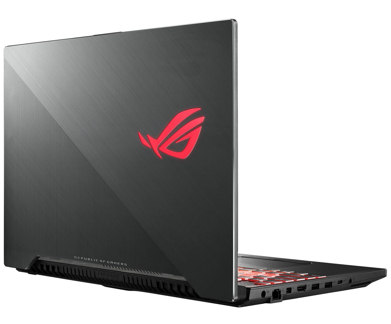 "Asus GL504GS-ES062T, PC portable 15"" IPS 144Hz GTX 1070 Coffee SSD 2199€"