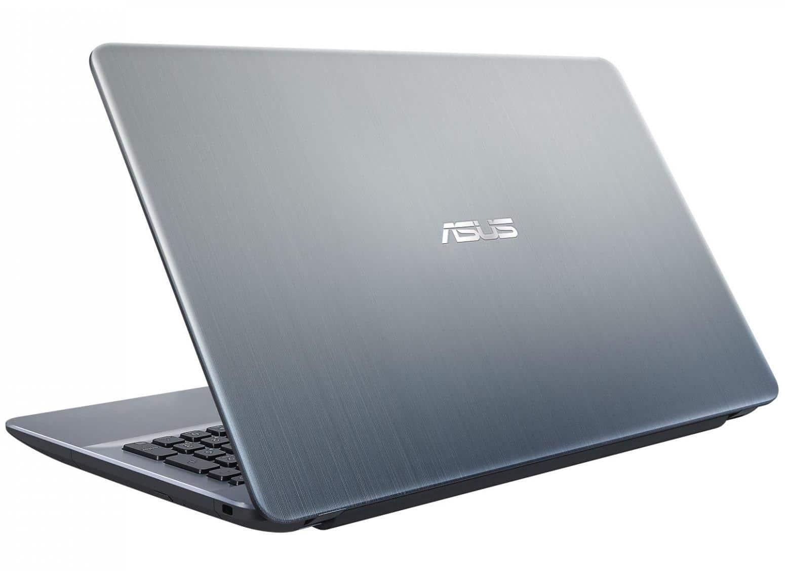 Asus X541NA-GO682T, PC portable 15 pouces bureautique SSD 256 Go à 486€