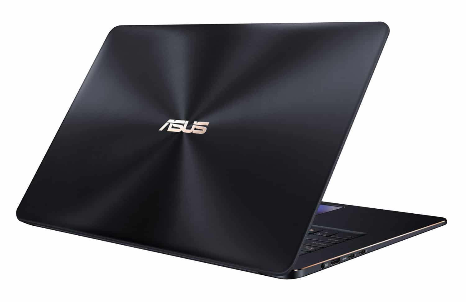 "Asus ZenBook UX580GE-E2048T, Ultrabook 15"" tactile GTX Ti Coffee SSD (1371€)"